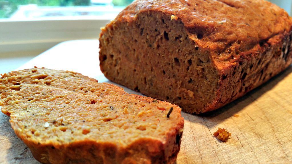 Seitan zonder suiker en gluten gezonde vleesvervanger + Recept
