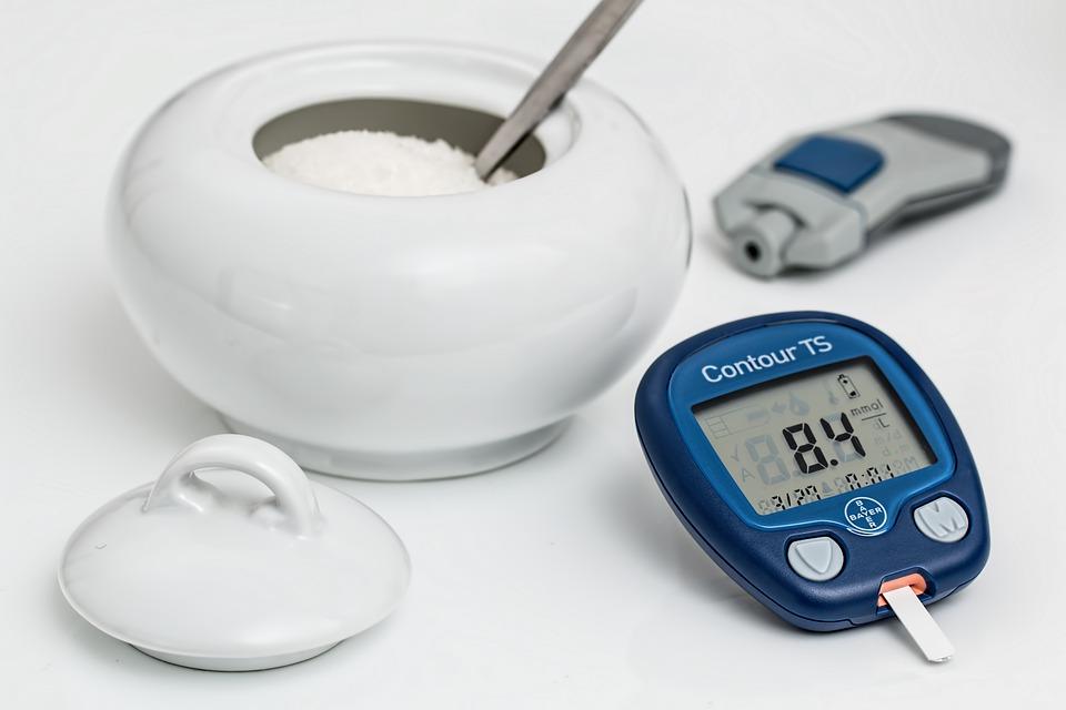 Teveel suiker dan toch oorzaak van diabetes?