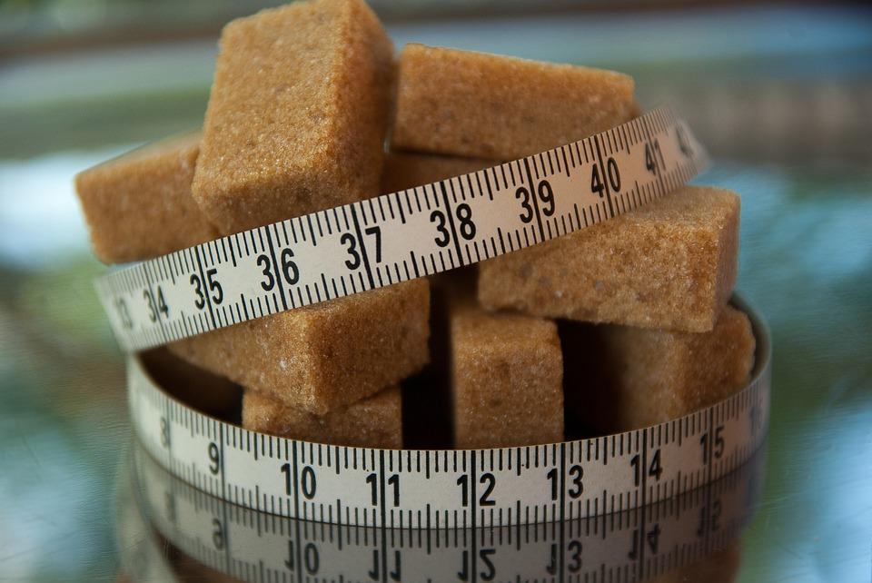 Eten zonder geraffineerde suiker voor een platte buik en een betere gezondheid