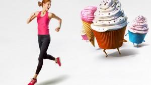 Teveel suiker gegeten