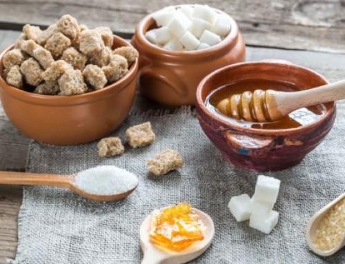 Suiker in voedingsmiddelen – Deze voeding is rijk aan verborgen suikers