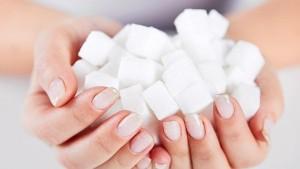 Stoppen met suiker eten