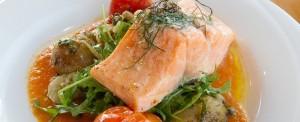 Eten zonder koolhydraten