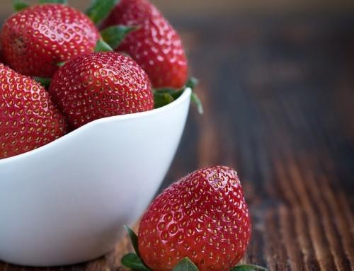 Fruit eten in een koolhydraatarm dieet als je diabetes hebt mag dat wel?