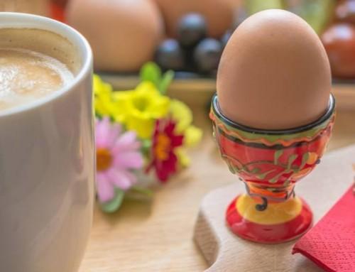Koolhydraatarm ontbijt doet je snel afvallen en is gezond voor diabetici